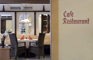 Hotel Lungötzer Hof Restaurant