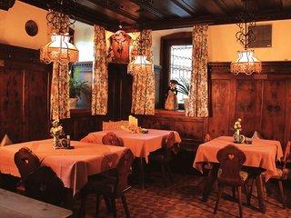 Hotel Christlwirt Restaurant