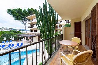 Hotel Apartamentos Delfin Casa Vida Wohnbeispiel