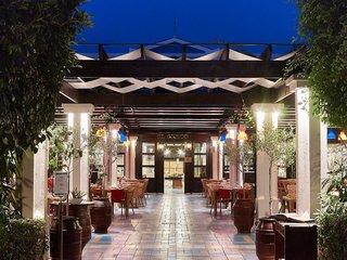Hotel Aldemar Royal Mare Restaurant