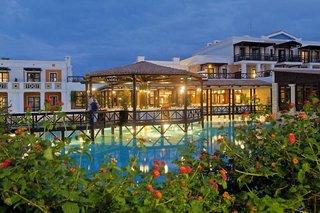 Hotel Aldemar Royal Mare Außenaufnahme