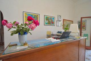 Hotel Villa Panoramica Lounge/Empfang