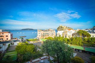 Hotel Villa Panoramica Außenaufnahme