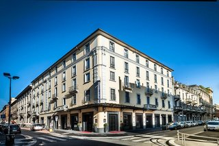 Hotel Best Western Plus Felice Casati Außenaufnahme