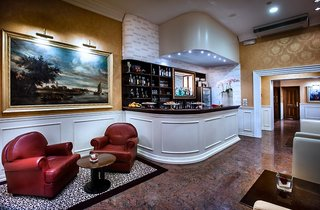Hotel Best Western Plus Felice Casati Bar