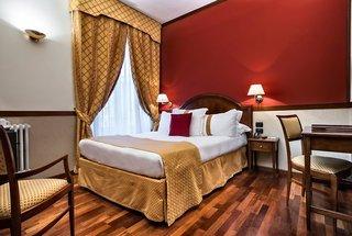 Hotel Best Western Plus Felice Casati Wohnbeispiel