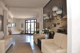 Hotel Castello Hotel Lounge/Empfang