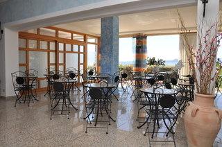 Hotel Castello Hotel Bar