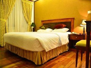 Hotel Atrium Hanoi Hotel Wohnbeispiel