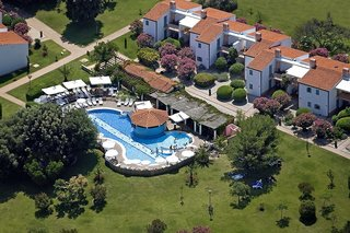 Hotel Valamar Tamaris Resort Außenaufnahme