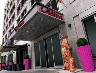 Hotel Adina Apartment Hotel Berlin Hackescher Markt Außenaufnahme