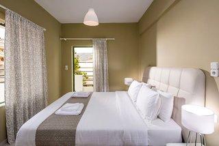 Hotel Petousis Hotel & Suites Wohnbeispiel