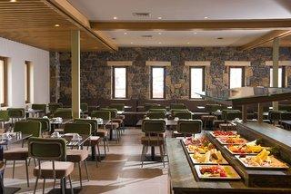 Hotel Petousis Hotel & Suites Restaurant
