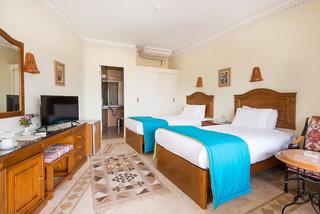 Hotel Shams Safaga Resort Wohnbeispiel