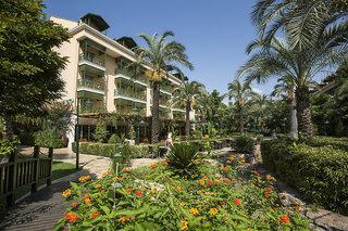 Hotel Crystal Paraiso Verde Resort & Spa Wohnbeispiel