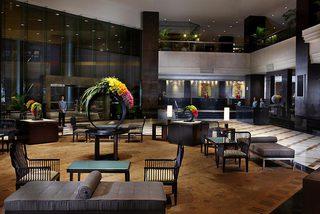 Hotel Amari Watergate Lounge/Empfang