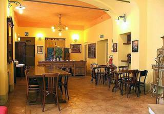 Hotel Hotel Azzi Restaurant