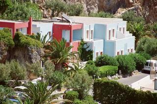 Hotel Kalypso Cretan Village Außenaufnahme