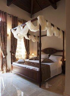 Hotel Antica Dimora Suites Wohnbeispiel