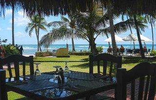 Hotel Playa Esmeralda Restaurant