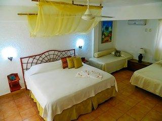 Hotel Playa Esmeralda Wohnbeispiel