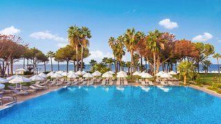 Hotel Acanthus Cennet Barut Collection Pool