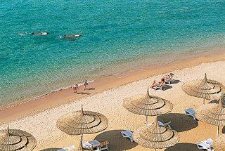 Hotel Reef Oasis Beach Resort Strand