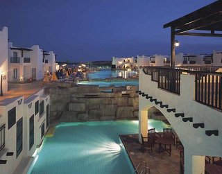 Hotel Callisto Holiday Village Pool
