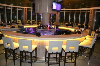 Hotel Millennium Resort Mussanah Bar