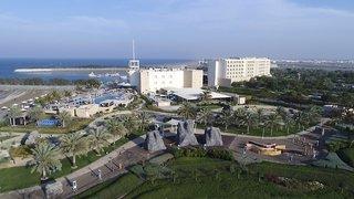 Hotel Millennium Resort Mussanah Außenaufnahme