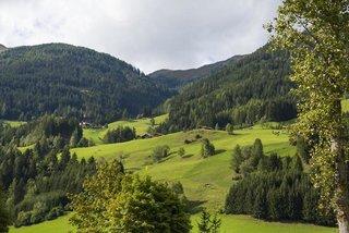 Hotel Alpenhotel Weitlanbrunn Landschaft