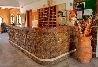 Hotel Kassandra Family Apart Hotel & Spa Lounge/Empfang
