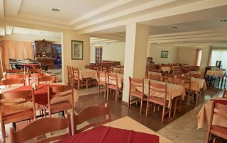 Hotel Kassandra Family Apart Hotel & Spa Restaurant