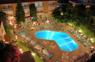Hotel Kassandra Family Apart Hotel & Spa Pool