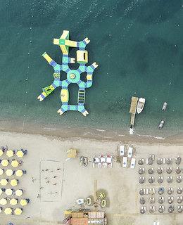 Hotel Mitsis Norida Beach Strand
