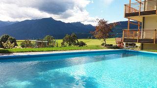 Hotel Bauernhof Residence Leierhof Pool