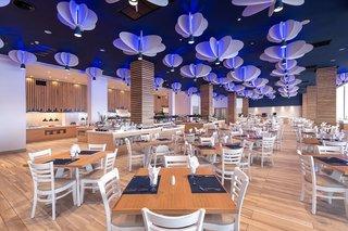 Hotel Arina Beach Resort Restaurant