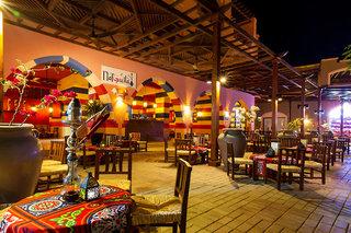 Hotel Jaz dar El Madina Restaurant