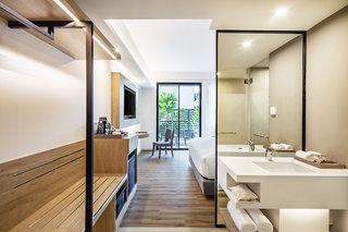 Hotel Amber Pattaya Wohnbeispiel