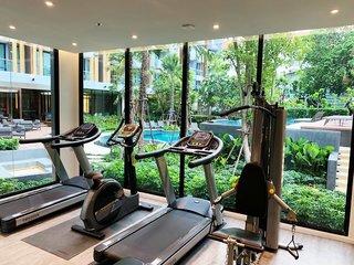 Hotel Amber Pattaya Sport und Freizeit