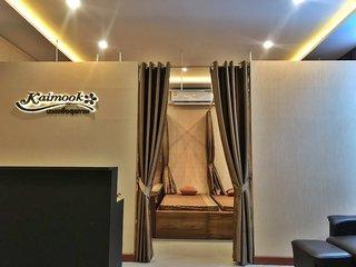 Hotel Amber Pattaya Wellness