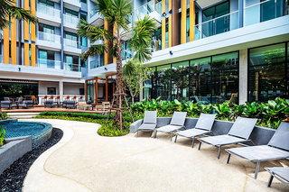 Hotel Amber Pattaya Terasse