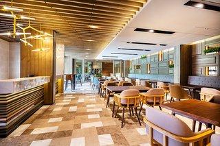 Hotel Amber Pattaya Restaurant