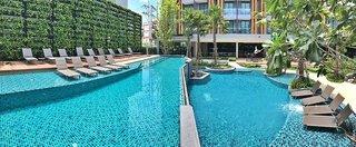Hotel Amber Pattaya Pool