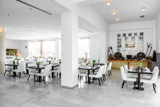 Hotel CHC Rimondi Grand Resort & Spa Restaurant