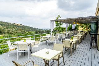 Hotel CHC Rimondi Grand Resort & Spa Terasse
