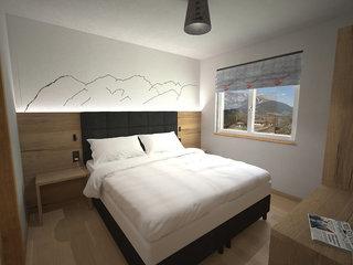 Hotel Apart 33 Wohnbeispiel