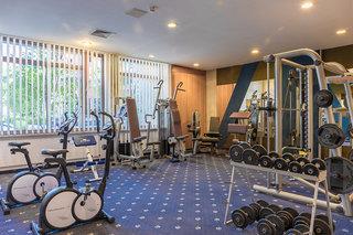 Hotel Alpenland Sporthotel Maria Alm Sport und Freizeit