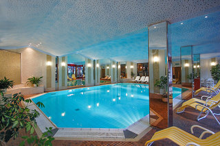 Hotel Alpenland Sporthotel Maria Alm Hallenbad