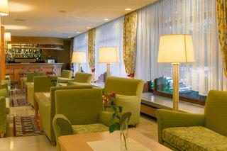 Hotel Alpenland Sporthotel Maria Alm Lounge/Empfang